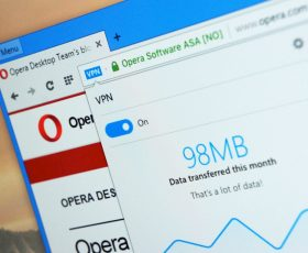 Opera Mini adds messaging platform, Hype for customers with limited data plans