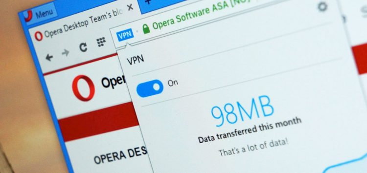 How Opera's New VPN Feature Further Cements its Position as Nigeria's Most Preferred Browser