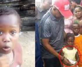 Little Success and her School Fees Saga, Lady Fakes her own Kidnap and other Trending Stories Last week