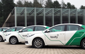 Taxify Becomes 'Bolt' as Popular Ride Hailing Platform Undergoes Major Rebranding