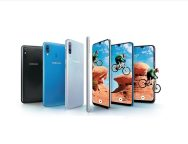 Samsung Unveils 6 New Galaxy A Series Devices in Nigeria