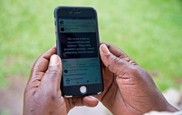 Internet Shutdowns in Africa and the Dangerous Toll it's Taking on Technological Advancement