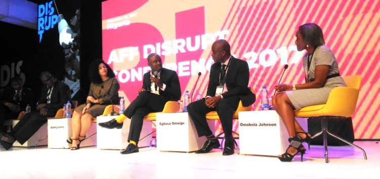 AFFDisrupt: African Fintech Foundry Set to Host Biggest Fintech Event in Nigeria