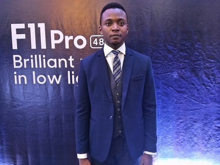 Red Carpet and All the Splendor as OPPO F11 Pro is Finally Launched in Nigeria