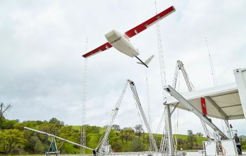 Zipline to Launch Drone Medical Delivery in Ghana Today, Nigeria Might Follow Soon