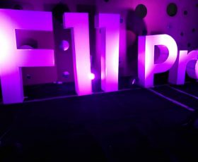 Red Carpet and a Colourful Night as OPPO Launches F11 Pro in Nigeria