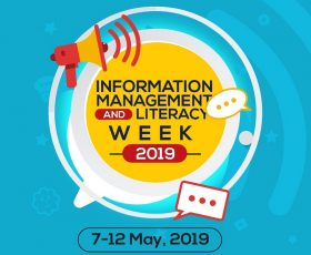 IIM Africa Promises to Assist Regulatory Agencies as it Unveils Plans for Information Management and Literacy Week 2019