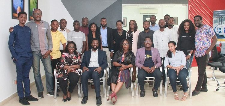 75 Hubs Combine to Establish the Innovation Support Network (ISN) to Boost Entrepreneurship in Nigeria