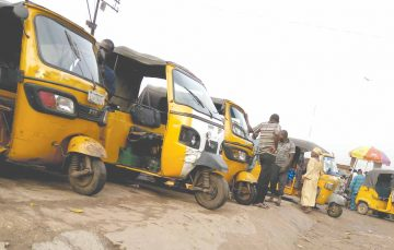 FG Reveals Plan to Introduce Solar-Powered Tricycles and Bikes as Oil Prices Continue to Rise