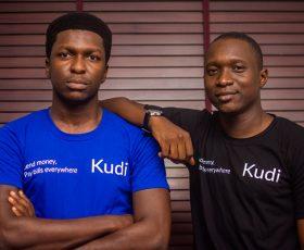 Nigerian Fintech Startup, Kudi Raises $5m Series A Funding to Expand Agent Network