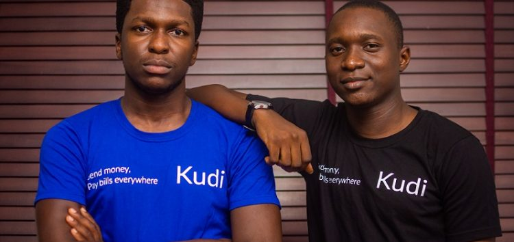 Nigerian Fintech Startup, Kudi Raises $5m Series A Funding to Expand Agent Network