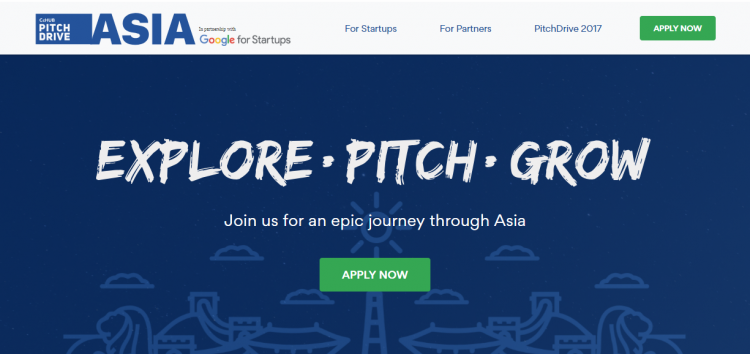 Google Partners CCHub To Take 10 African Startups on an Asian Tour With PitchDrive 2.0