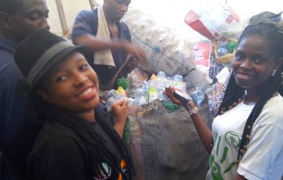 How RecyclesPay Educational Programme Allows Parents Pay School Fees with Plastic Bottles and Cans