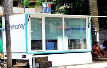 Renmoney Launches Mobile Experience Centers Across Lagos, Takes Computer Programming to Lagos Public Schools