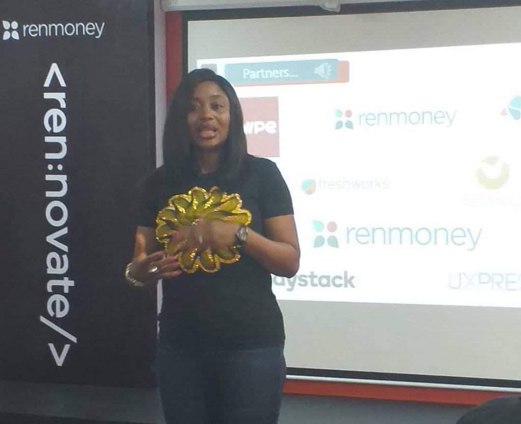 Renmoney Launches Ren:novate Hackathon to Provide Scalable Solutions to its Business