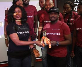 RenMoney's #Rennovate2019 Hackathon is a Beautiful Example of How to Unleash Team Creative Spirit