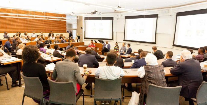 Nigeria's ScholarX Among Six Startups Selected to Pitch at the Stanford Africa Business Forum