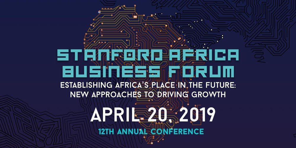 Stanford Africa Business Forum