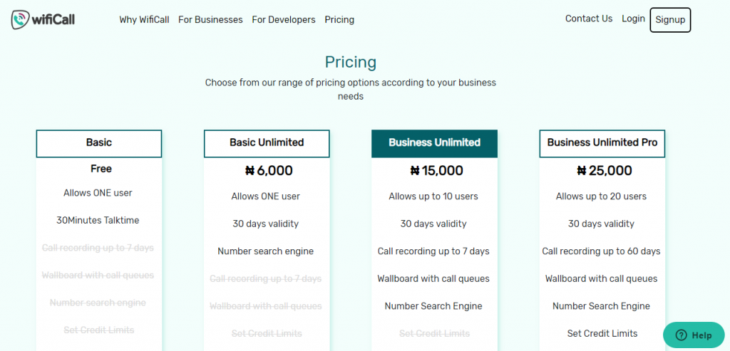 Tizeti Launches WifiCall, Can its New VoIP Service Disrupt the Telecom Industry?