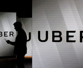 Uber to Raise $10 Billion From IPO Listing on Thursday