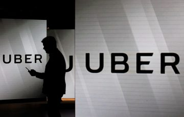 Uber Records $1 Billion Loss for Q1 in its First Financial Report as a Public Company