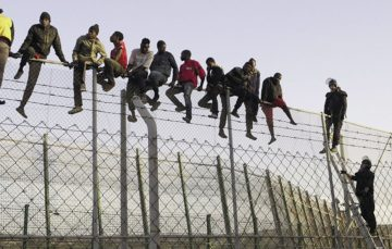 Nigerian Government Begins Deployment of Border Technology To Combat Illegal Migration