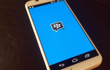 After Surviving Once Before, BBM is Now Getting Shutdown Forever