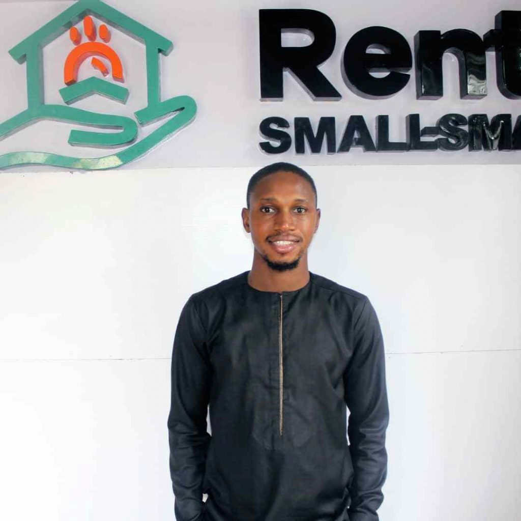 Meet RentSmallSmall, the Lagos Based Startup Making Rent Payments Flexible