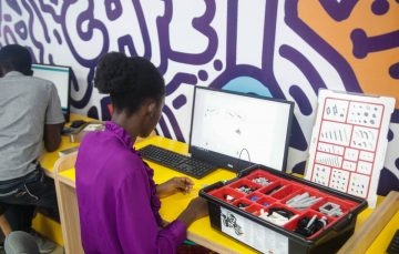 Techquest and IHS Nigeria Set to Train 60 Teachers and 4500 Students in ICT Skills Across Three States in Nigeria