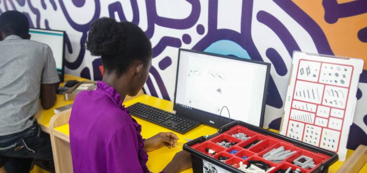 CCHub Co-Founder Bosun Tijani Partners ENYO to Launch Children's STEM Play Centre in Lagos