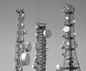 Africa's Largest Telecom Tower Company, IHS Holdings Begins Expansion into the Middle East and Asia