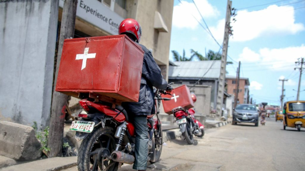 LifeBank Launches blood deliveries via drones, Wins $250, 000 at the First Africa Netpreneur Prize Initiative
