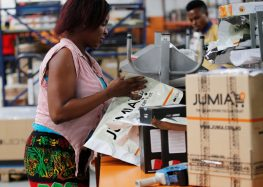 Jumia Share Price Crashes Despite ₦2.6 Billion Profit and 44% Loss Reduction in Q2 Report