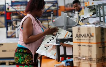 Jumia@7: Here are 7 Interesting Facts About Africa's Largest Ecommerce Platform