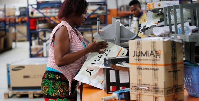 Jumia Suspends 3 Managment Staff Amidst Internal Fraud Allegations