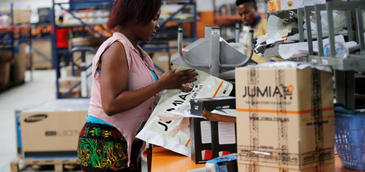 Jumia Suspends 3 Managment Staff Amidst Internal Fraud Allegations