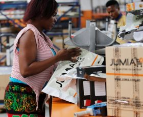 MTN Plans Significant Sale of its Jumia Stake as Citron Research Crashes Jumia Share Price