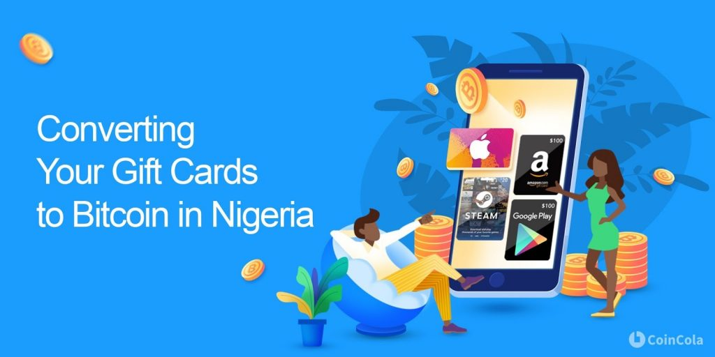 CoinCola Launches its P2P Bitcoin Exchange Platform In Nigeria