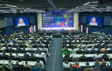 #AIForGood Global Summit 2019 Wants to Solve Humanity's Biggest Problems with Artificial Intelligence