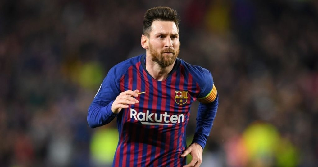 Lionel Messi Masterpiece, Tonto Dikeh and other Stories on social media this Week