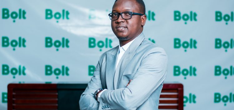 Bolt Selects Former Jumia Executive, Olaoluwa Akinnusi as New Country Manager in Kenya