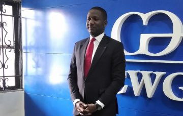 ATM Business, Corporate Expansion, Metering, How Adewale Adeyipo is Taking CWG into the Future