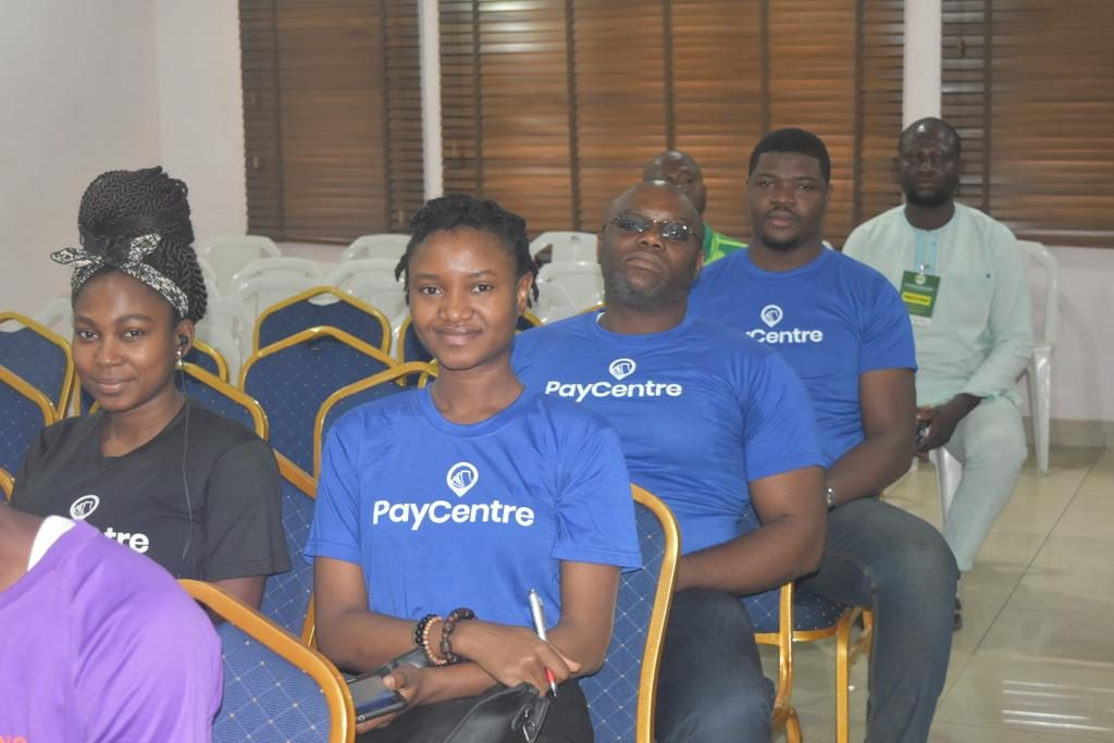 PayCentre Processed N60bn Worth of Transactions in 2018 Using Just A Network of Agents