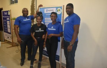 How PayCentre Processed N60bn Worth of Transactions in 2018 Using Just A Network of Agents