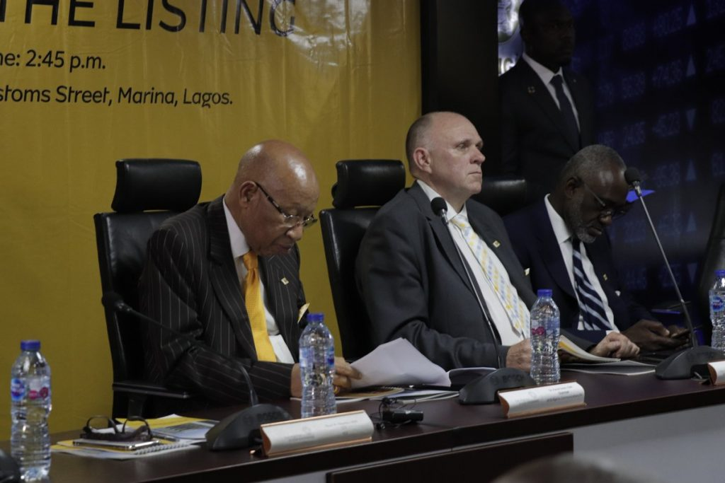 Despite its $6 Billion Stock Listing, MTN Nigeria Disappointed Many Eager Investors
