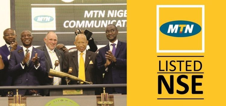 How MTN Nigeria Disappointed Prospective Investors With its $6 Billion Stock Listing