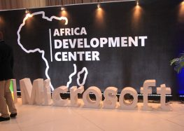 Microsoft Launches Africa Development Centre in Lagos to Usher in the 3rd Era of Computing