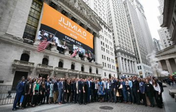 Jumia Announces 58% Growth in Revenue in Q1 2019 Despite Fraud Allegation
