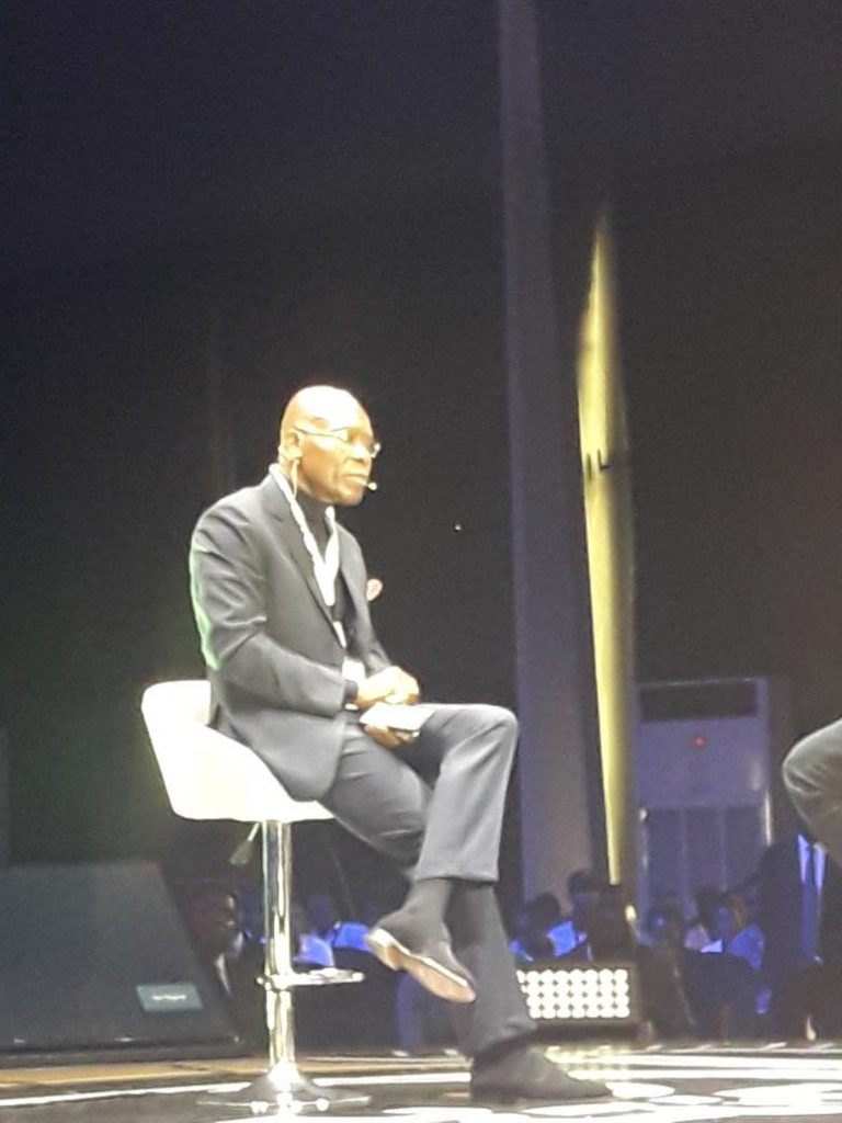 """Konga Will Disrupt Nigeria's Health Sector in the Next 6 Months"""" - Leo Stan Ekeh"""