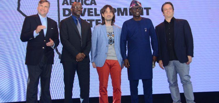 Microsoft Opens Africa Development Centre (ADC) Site in Lagos